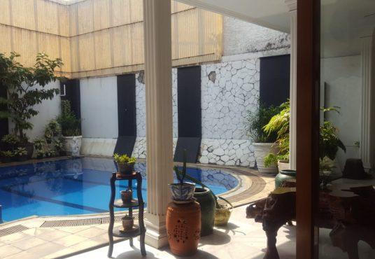 Anggur Residence Cipete Raya Cilandak Jakarta Selatan ...