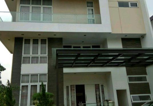jual cluster townhouse pinewood residence kramat jati jakarta dinarafi 085693123544