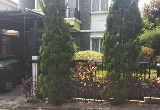 jual rumah bukit golf boulevard cibubur jakarta dinarafi 085693123544