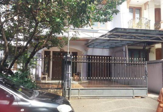 jual rumah taman malaka selatan buaran regency pondok kelapa jakarta timur dinarafi property 085693123544