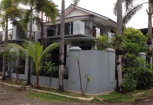 jual rumah taman sembakung jatiwaringin asri pondok gede dinarafi property 085693123544