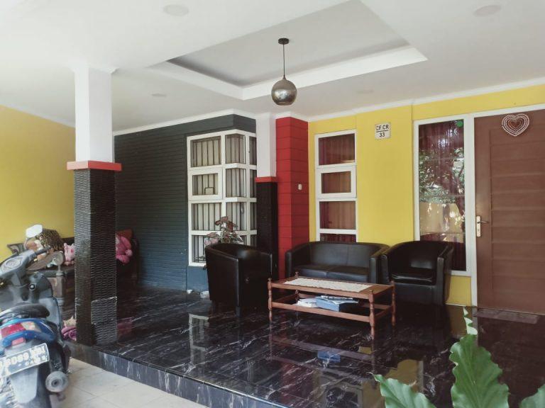 Perumahan Cibubur Country Cikeas Bogor - dinarafi PROPERTY