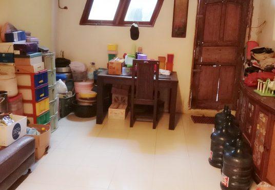 jual rumah kodik tni au jatisari jatiasih bekasi dinarafi property 085693123544
