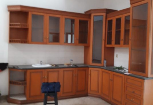 rumah kontrakan kavling al duren sawit jakarta timur dinarafi property 085693123544