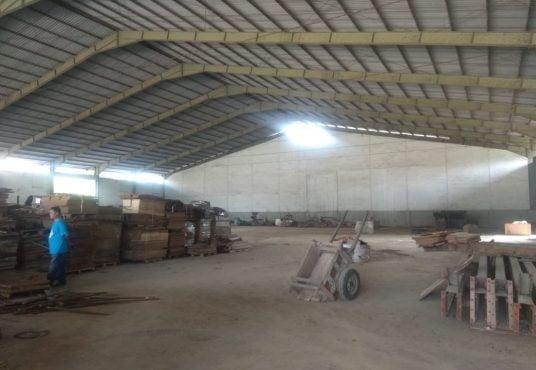 jual gudang dan ex pabrik jalan anggrek karawaci tangerang banten dinarafi property 085693123544