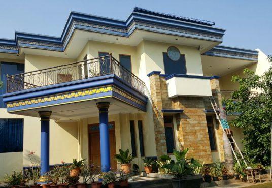 jual rumah 2 lantai ciganjur jagakarsa jakarta selatan dinarafi property 085693123544