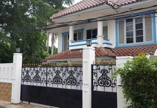 jual rumah 2 lantai pejaten barat pasar minggu jakarta selatan dinarafi property 085693123544