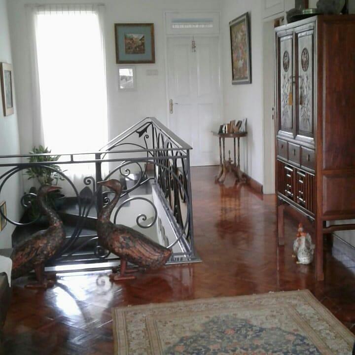 Rumah Classic Eropa Rancamaya Estate Bogor Selatan ...