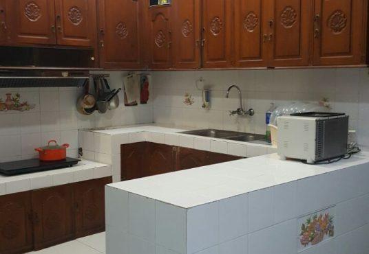 jual rumah di perumahan kalibata indah komplek bin rawajati jakarta selatan dinarafi property 085693123544