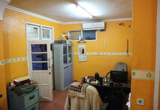 jual rumah kantor kalibata jakarta selatan dinarafi property 085693123544