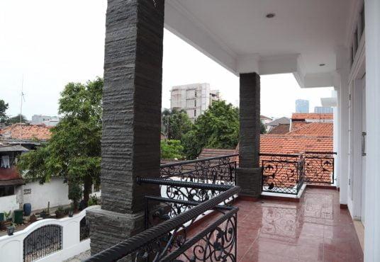 jual rumah kost ex hotel oyo pasar manggis setiabudi jakarta selatan dinarafi property 085693123544