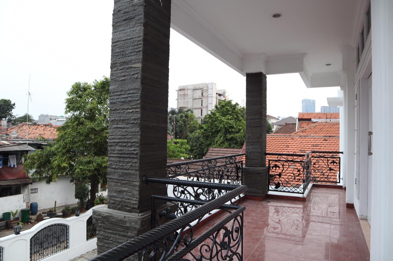 Rumah Kost Pasar Manggis Setiabudi Jakarta Selatan ...
