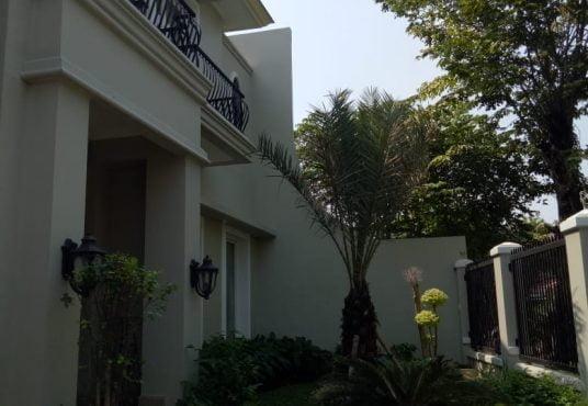 jual rumah mewah full furnished tebet barat jakarta selatan dinarafi property 085693123544
