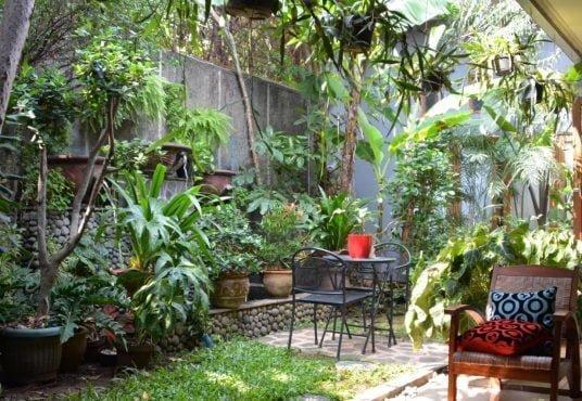jual rumah mewah kemang barat bangka mampang prapatan jakarta selatan dinarafi property 085693123544