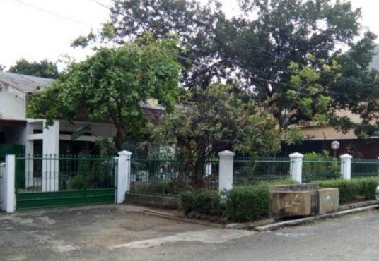 jual rumah warung jati timur pancoran jakarta selatan dinarafi property 085693123544