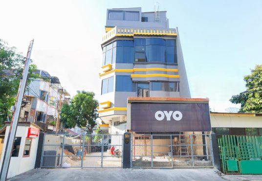 jual hotel oyo laundry cafe cideng jakarta pusat dinarafi property 085693123544