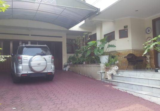 jual rumah komplek anggur residence cipete raya cilandak jakarta selatan dinarafi property 085693123544