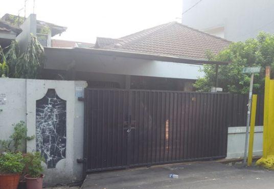 jual rumah komplek pertamina jalan pemuda rawamangun jakarta timur dinarafi property 085693123544
