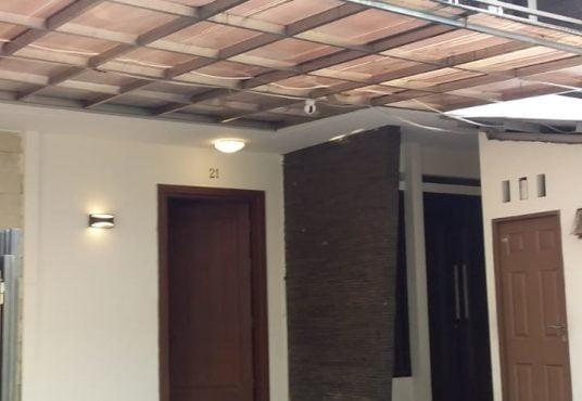 jual rumah kost 13 kamar menteng jakarta pusat dinarafi property 0856931235444
