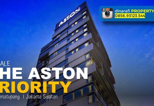 jual the aston priority hotel simatupang jakarta selatan dinarafi property 085693123544